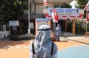 Guru SD-SMP Mulai Masuk Sekolah di Surabaya, Ini Curhatan Mereka