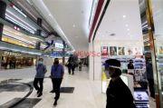 Riset: Kunjungan ke Mal dan Restoran Turun tapi Transaksi Naik
