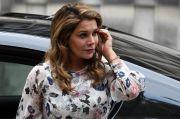 Media Inggris: Putri Haya Bayar Bodyguardnya untuk Tutupi Perselingkuhan Mereka