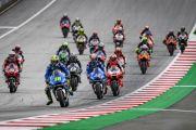 Nyaris Batal Akibat Pandemi, Drama MotoGP 2020 Berakhir Manis