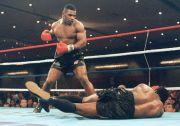 Inilah 5 KO Kejam Mike Tyson yang Mengguncang Jagat Tinju