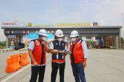 Waskita Karya Kian Ekspansif Bangun Infrastruktur di Jawa Timur