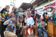 Miliki Program Pro Rakyat, Machfud Arifin-Mujiaman Siapkan BLT Secara Merata