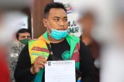 Lawan Intimidasi, Outsourcing PMK Mantap Dukung MA-Mujiaman