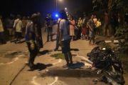 Tragis, 3 Tewas Tabrakan di Mojokerto, 2 Korban Terpental Jatuh ke Parit
