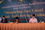 Datang ke Sarasehan, Gibran Dapat Curhatan dari Mantan Napiter Bom Bali