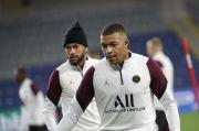 Tuchel Butuh Neymar dan Mbappe saat Melawan Leipzig