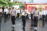 Indisipliner, Seorang Anggota Polresta Deliserdang Disanksi PTDH