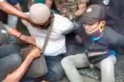 Modus Hendak Jual Emas Dalam Angkot, Dua Penipu Dicokok Polisi