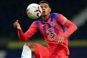 Susunan Pemain Rennes vs Chelsea: Thiago Silva Starter
