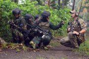 DPR Usulkan Badan Pengawas Pelibatan TNI dalam Penanganan Terorisme