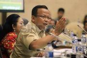 Soal OTT Menteri KKP Edhy Prabowo, Istana Masih Bungkam