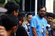 Haris Azhar Anggap Tantangan Kubu Abdul Halim Wujud Kepanikan