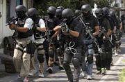 Kerumunan Marak, Polri, BIN dan BNPT Diminta Waspadai Aksi Terorisme