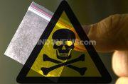 Pakai Sabu Biar Gacor, Pengemudi Ojek Online di Bogor Dibekuk Polisi