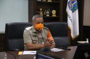 Pemkot Jakpus Beri Arahan Warga Karet Tengsin Soal Antisipasi Banjir