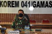 Danrem 041/Gamas Brigjen TNI Yanuar Adil: TNI - Polri Netral Pilkada Bengkulu Lancar