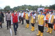 Siaga Badai La Nina, Walikota Jayapura Minta Personel Tanggap Bencana