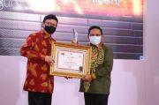 Inovasi Tancap Nikah Kota Gorontalo dapat Penghargaan dari Kemenpan RB