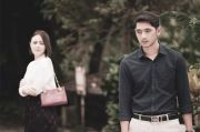 Lebih Dekat dengan Arya Saloka, Pemeran Aldebaran di Sinetron Ikatan Cinta