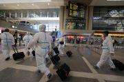 IATA Ciptakan Aplikasi Pemantau Kesehatan Pelanggan
