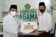 HGN 2020, Kemenag Beri Kado Bantuan Upah Guru Madrasah dan PAI Swasta