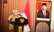 Menteri Basuki Ajak Pelaku Konstruksi Bangkit dan Pulihkan Ekonomi