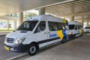 Antisipasi Libur Nataru, Damri Siapkan 2.224 Bus Sehat