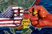 Hindari Konflik di Laut China Selatan, Menhan Filipina Serukan ASEAN Bersatu