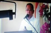 Bupati Majalengka Karna Sobahi Bersama 9 Kepala Daerah Dukung Soal TPB