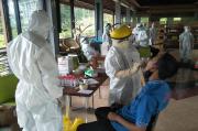 Jelang Libur Akhir Tahun, Disparbud Gelar Swab Tes 462 Pekerja Sektor Wisata