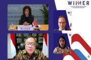 Menristek: Indonesia Perlu Belajar Pengelolaan Pendidikan Tinggi dari Belanda