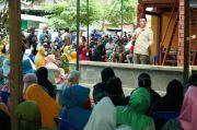 Yusran Lalogau Siapkan Aplikasi untuk Pasarkan Produk UMKM Pangkep