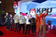 Anir-Lutfi Siapkan Kejutan di Debat Publik Terakhir Pilkada Pangkep