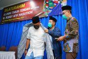 Alumni Timur Tengah Dukung Bobby-Aulia Jadikan Medan Lebih Religi