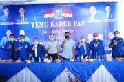 Cerita Bobby Nasution Mantu Jokowi, dapat Dukungan PAN Gara-gara Irvan Herman