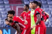 Bayern ke 16 Besar, Neuer: Sangat Penting Juara Grup