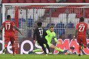Hasil dan Klasemen Liga Champions 2020/2021, Kamis (26/11/2020) WIB: 2 Tim Melaju ke 16 Besar