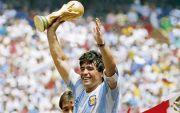 Deretan Pemain Bintang Tanpa Gelar Liga Champions, Salah Satunya Maradona