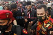 Komentari Penurunan Baliho Habib Rizieq, Gatot: Kita Lihat Saja Itu Atas Perintah atau Bukan