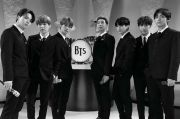 Legenda Hidup The Beatles Samakan Bandnya dengan BTS