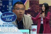 Anang Terkejut saat Tahu Peserta Indonesian Idol Ini Dekat dengan Atta Halilintar