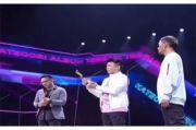 Noah Raih Penghargaan Album Terbaik AMI Awards 2020