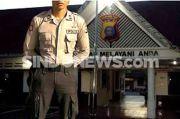 Telusuri Lewat HP, Polisi Ringkus 2 Perampok Minimarket Kemang Pratama