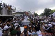 Polisi Bidik Tersangka pada Kasus Hajatan Habib Rizieq di Petamburan
