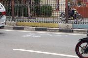 Pengemudi Motor Tewas Terlindas Bus Transjakarta, Saksi Mata: Sopir Tidak Berhenti
