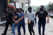 Konyol, Butuh Duit untuk Judi Online, 3 Pemuda di Aceh Curi Motor Polisi