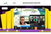 Indonesia Ecofest 2020 Gairahkan Ekowisata di Berbagai Daerah Pascapandemi