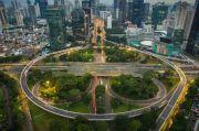 Shell Bitumen Dukung Konektivitas Jalan dan Bandara di Indonesia