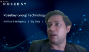 Rosebay: Tidak Hanya Perusahaan Besar, UMKM Juga Bisa Adopsi Big Data dan AI